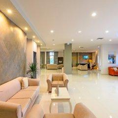 Gouves Bay Hotel - All Inclusive интерьер отеля фото 3