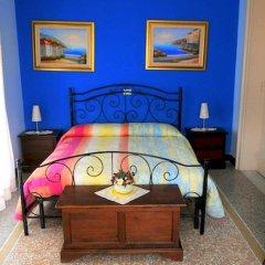 Отель B&B Globetrotter Siracusa Италия, Сиракуза - отзывы, цены и фото номеров - забронировать отель B&B Globetrotter Siracusa онлайн комната для гостей фото 5
