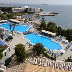 Отель Aldemar Amilia Mare - All Inclusive бассейн фото 3