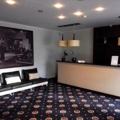 Гостиница Блюз интерьер отеля фото 2