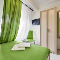 Отель Минима Кузьминки Москва комната для гостей