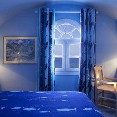 Отель Thalassa Seaside Resort комната для гостей фото 3