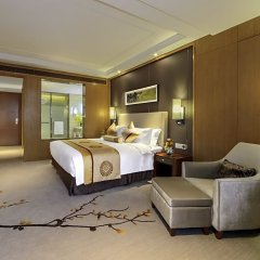 Xian Tianyu Fields International Hotel комната для гостей фото 3