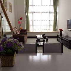 Апартаменты Mahattan Apartment Panyu Branch интерьер отеля фото 3