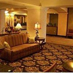 Ramada Plaza Hotel And Conference Center Колумбус интерьер отеля