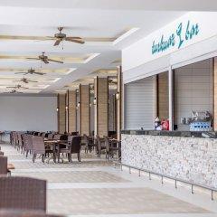 Отель Villa Side Residence - All Inclusive питание фото 3
