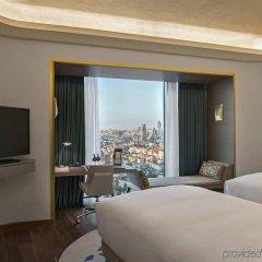 Hilton Istanbul Kozyatagi Турция, Стамбул - 3 отзыва об отеле, цены и фото номеров - забронировать отель Hilton Istanbul Kozyatagi онлайн комната для гостей фото 5