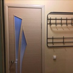 Гостиница NOMADS hostel & apartments в Улан-Удэ 5 отзывов об отеле, цены и фото номеров - забронировать гостиницу NOMADS hostel & apartments онлайн ванная
