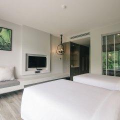 Hotel IKON Phuket комната для гостей