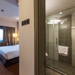 Отель Sunway Hotel Seberang Jaya Малайзия, Себеранг-Джайя - отзывы, цены и фото номеров - забронировать отель Sunway Hotel Seberang Jaya онлайн ванная