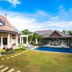 Отель Nok Sawan Villa by Jetta