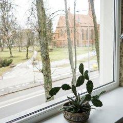 Отель Guest House Senasis Pastas Литва, Друскининкай - 2 отзыва об отеле, цены и фото номеров - забронировать отель Guest House Senasis Pastas онлайн балкон