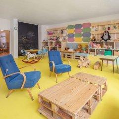 Апартаменты Ricci Apartments детские мероприятия фото 2