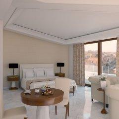 Отель Ortea Palace Luxury Hotel Италия, Сиракуза - отзывы, цены и фото номеров - забронировать отель Ortea Palace Luxury Hotel онлайн комната для гостей фото 4