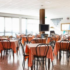 Отель Motel Autosole Lodi Корнельяно Лауденсе помещение для мероприятий