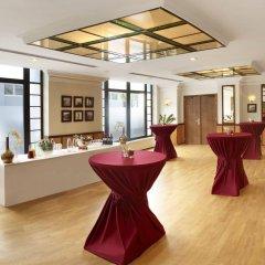 Отель Hilton Brussels City фото 2