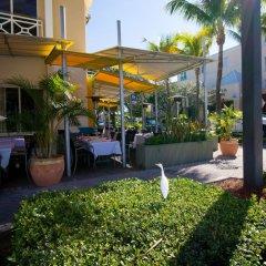 Отель Aloft Delray Beach США, Делри-Бич - отзывы, цены и фото номеров - забронировать отель Aloft Delray Beach онлайн питание фото 2