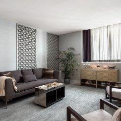 Отель The Langham, New York, Fifth Avenue спа