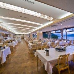 Отель Kyukamura Ohmi-Hachiman Омихатиман питание фото 3