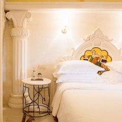 Exedra Cappadocia Турция, Ургуп - отзывы, цены и фото номеров - забронировать отель Exedra Cappadocia онлайн в номере фото 2
