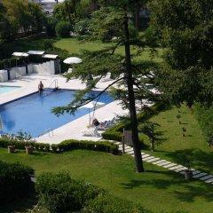 Hotel Acquaviva Del Garda балкон