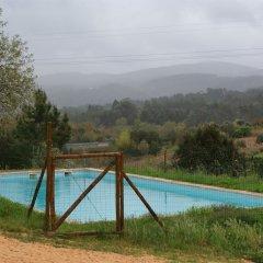 Отель Paco da Ega бассейн