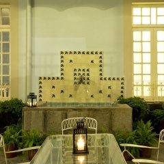 Отель Casa San Ildefonso Мехико интерьер отеля