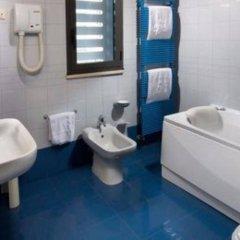 Uappala Hotel Cruiser ванная фото 2