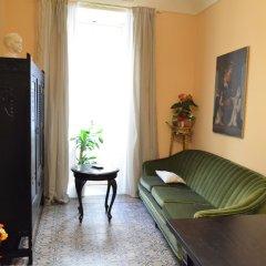 Отель B&B Casa D'Alleri Италия, Сиракуза - отзывы, цены и фото номеров - забронировать отель B&B Casa D'Alleri онлайн комната для гостей фото 3