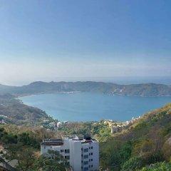 Hotel Romano Palace Acapulco фото 3
