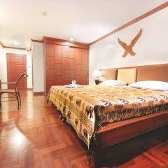 Отель Royal Ivory Sukhumvit Nana By Compass Hospitality Бангкок фото 7
