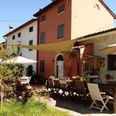 Отель B&b Alla Rotonda Vicenza Италия, Виченца - отзывы, цены и фото номеров - забронировать отель B&b Alla Rotonda Vicenza онлайн фото 4