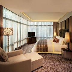 Отель The St. Regis Bangkok комната для гостей