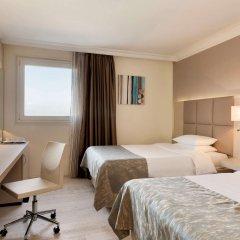 Отель Ramada Sofia City Center комната для гостей фото 2