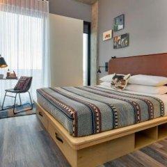 Отель Moxy Columbus Short North США, Колумбус - отзывы, цены и фото номеров - забронировать отель Moxy Columbus Short North онлайн фото 7