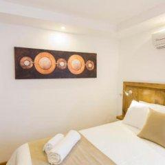 Old Town Hotel Kalkan Турция, Калкан - отзывы, цены и фото номеров - забронировать отель Old Town Hotel Kalkan - Adults Only онлайн комната для гостей фото 4