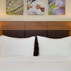 Гостиница Hilton Garden Inn Moscow Новая Рига комната для гостей фото 4