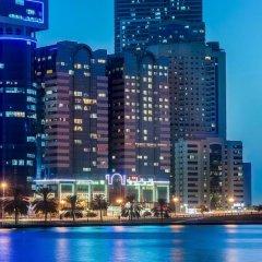 Отель Golden Tulip Sharjah ОАЭ, Шарджа - 1 отзыв об отеле, цены и фото номеров - забронировать отель Golden Tulip Sharjah онлайн фото 6