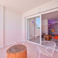 Paradiso Ibiza Art Hotel - Adults Only удобства в номере фото 2