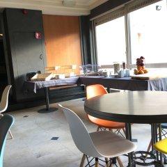 Отель Value Stay Brussels Expo Бельгия, Элевейт - отзывы, цены и фото номеров - забронировать отель Value Stay Brussels Expo онлайн интерьер отеля