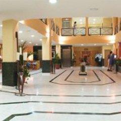 Отель Bahia Tropical Альмуньекар интерьер отеля фото 2