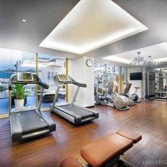 Hotel de lOpera Hanoi - MGallery Collection фитнесс-зал