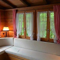 Отель Ismene, Chalet комната для гостей фото 2