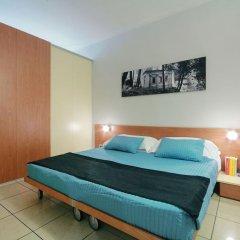 Отель Residence Leopoldo комната для гостей фото 3