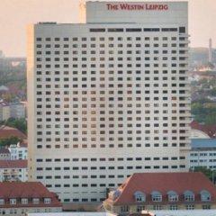 Отель The Westin Leipzig фото 5