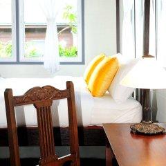 Отель Baan Noppawong Таиланд, Бангкок - отзывы, цены и фото номеров - забронировать отель Baan Noppawong онлайн