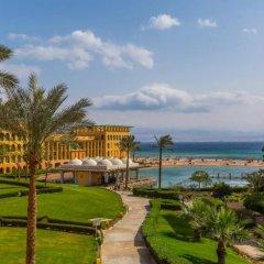 Intercontinental Taba Heights Hotel пляж фото 2