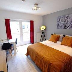 Отель City Centre Residence Нидерланды, Амстердам - отзывы, цены и фото номеров - забронировать отель City Centre Residence онлайн фото 3