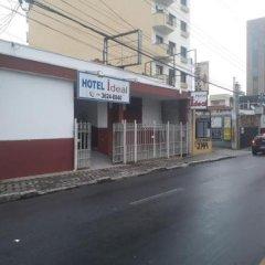 Hotel Ideal фото 4