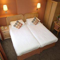 Отель Phoenix Hotel Великобритания, Лондон - 11 отзывов об отеле, цены и фото номеров - забронировать отель Phoenix Hotel онлайн комната для гостей фото 4